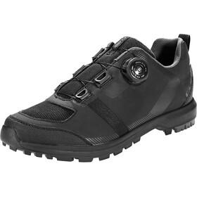 Cube ATX Loxia Pro kengät, blackline